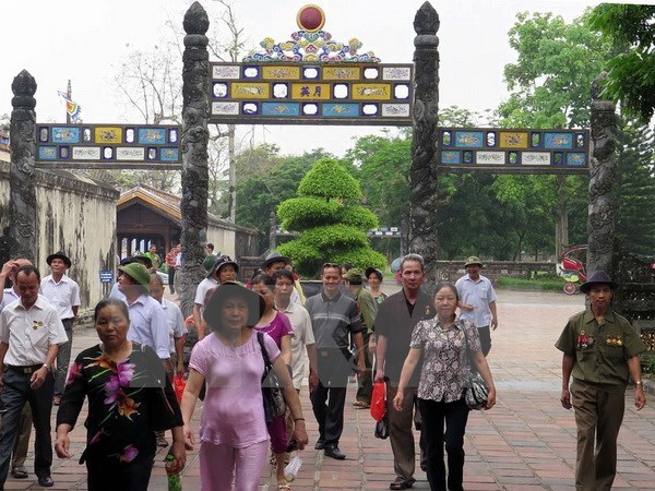 Vietnam tourism promoted in France