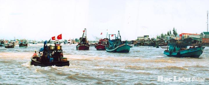 Ganh Hao maximizes maritime economic potential
