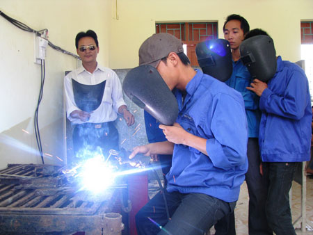 Vietnamese education prepares for ASEAN integration