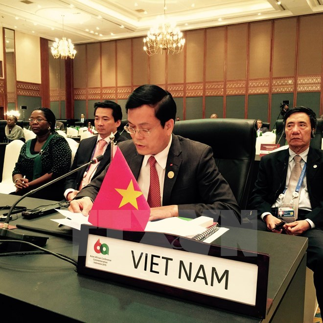 Enhancing Vietnam's position in UN multilateral mechanisms