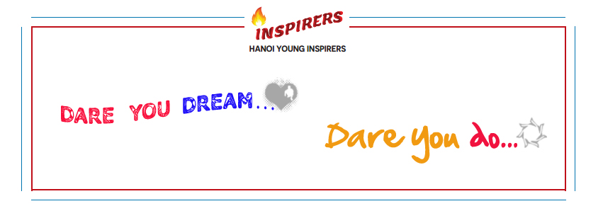 Hanoi Young Inspirers connect love