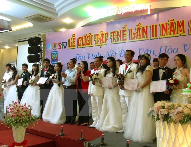 """International Day of Happiness in Vietnam focuses on """"Love and Sharing"""""""
