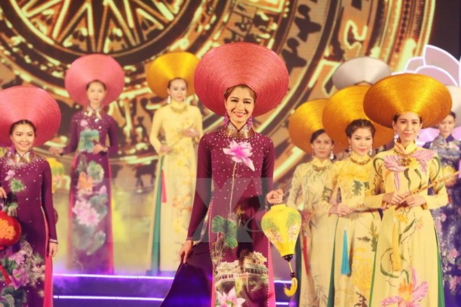 Vietnamese culture week in Buenos Aires