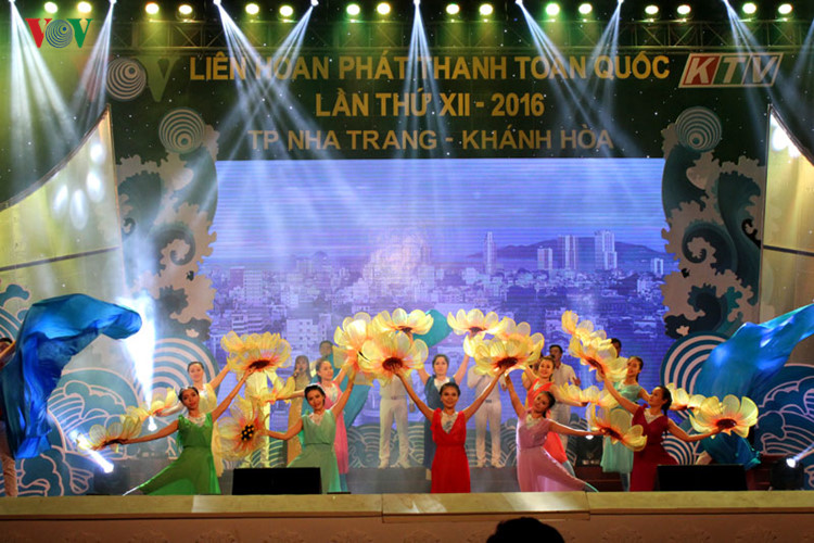 12th National Radio Broadcasting Festival closes