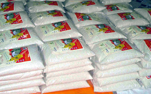 Exporting high-quality rice-new path for Vietnam's rice sector