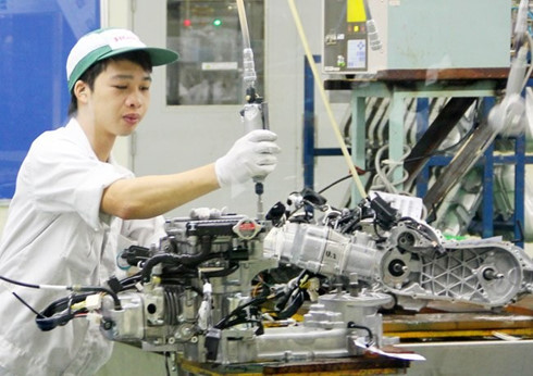 Vietnam's FDI surges to over 10 billion USD in Jan-May