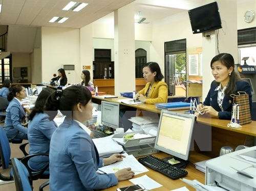 Improving business environment for enterprises to develop