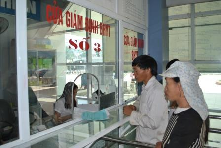 Household Health Insurance, the lifeboat for the poor in Lai Chau