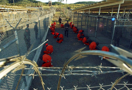 US conducts largest transfer of Guantanamo inmates