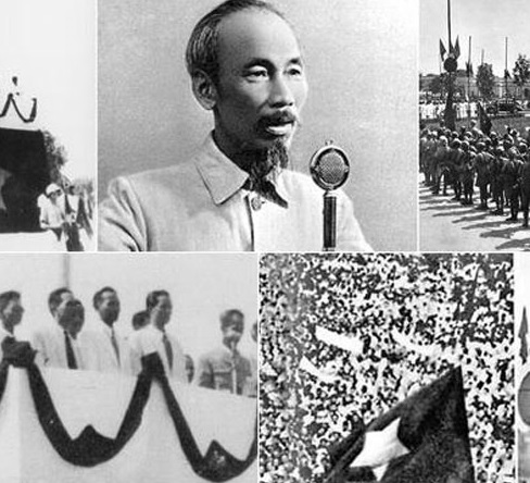 Memories of the first days when Vietnam gained independence