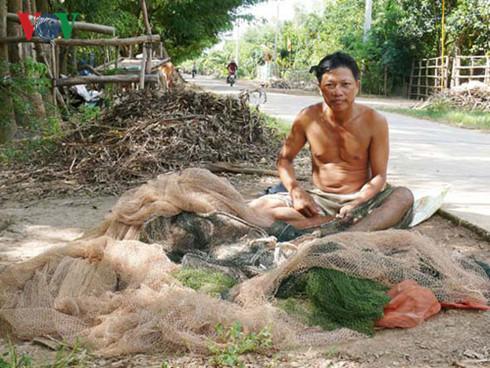 Mekong Delta farmers adapt to no-flood season