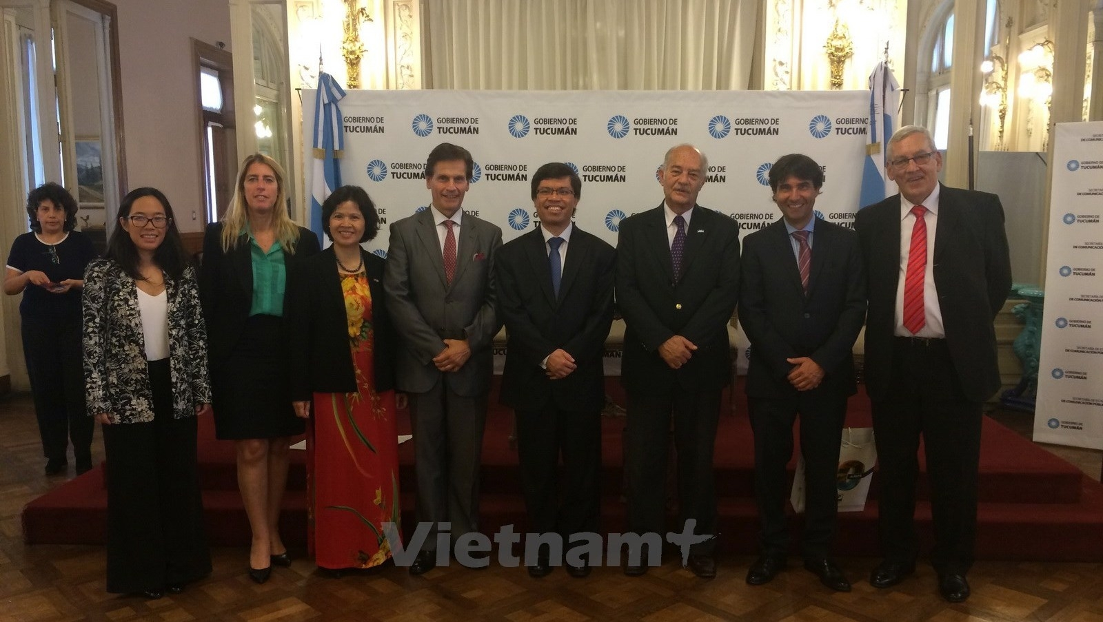 Mercosur wants to boost trade, investment with Vietnam