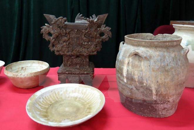 Vietnam's archaeological treasures on display in Germany