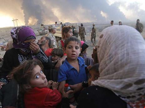 Retaking Mosul campaign faces hurdles