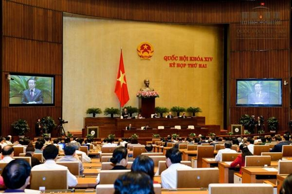 Revised Law on Technology Transfer debated