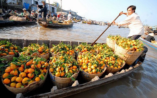Vietnam tries to create favorable business environment