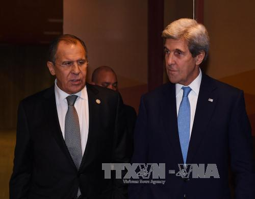 Foreign Ministers of Russia, US touch upon key global issues at Peru summit