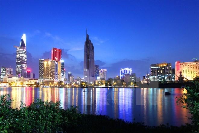 Festival highlights Ho Chi Minh City's integration and development