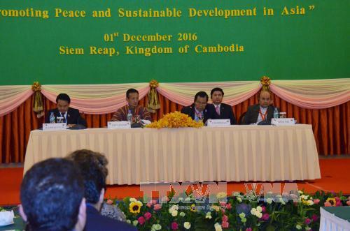 Asian Parliamentary Assembly's ninth plenary closes