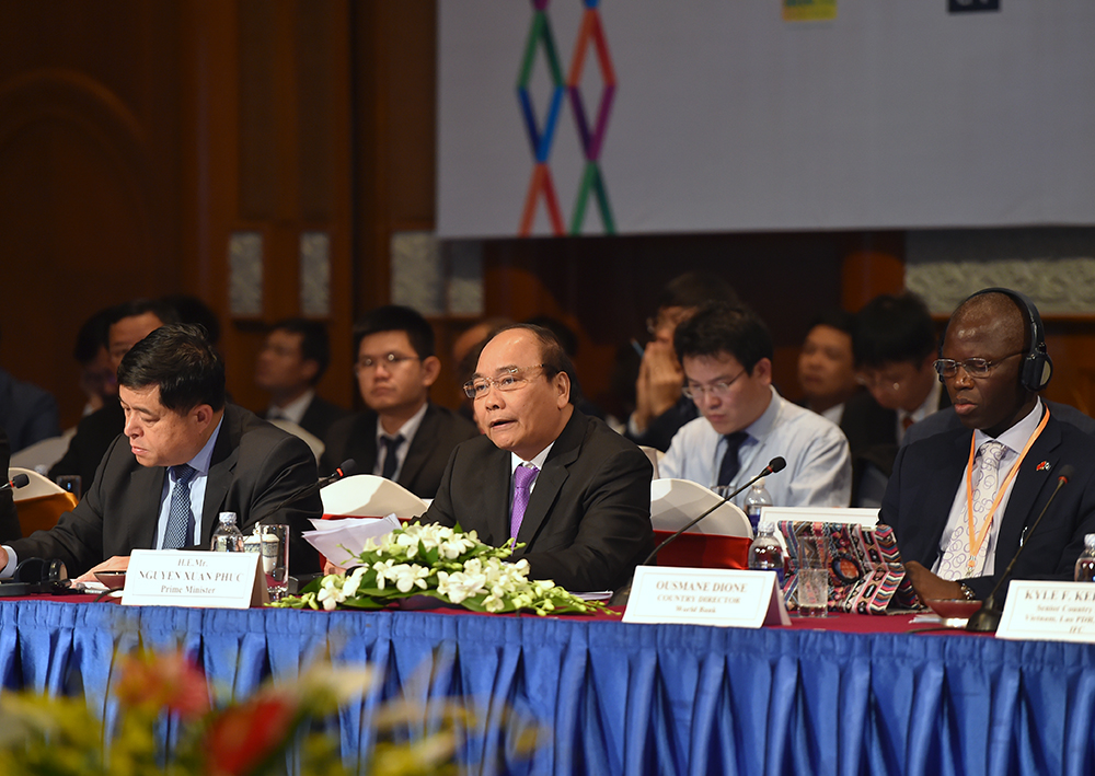 Private sector's role in national economic development