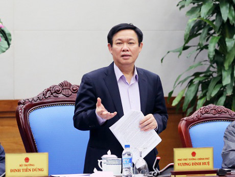 Deputy PM asks for inflation control
