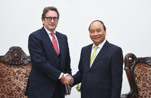 Vietnam calls for US investment expansion