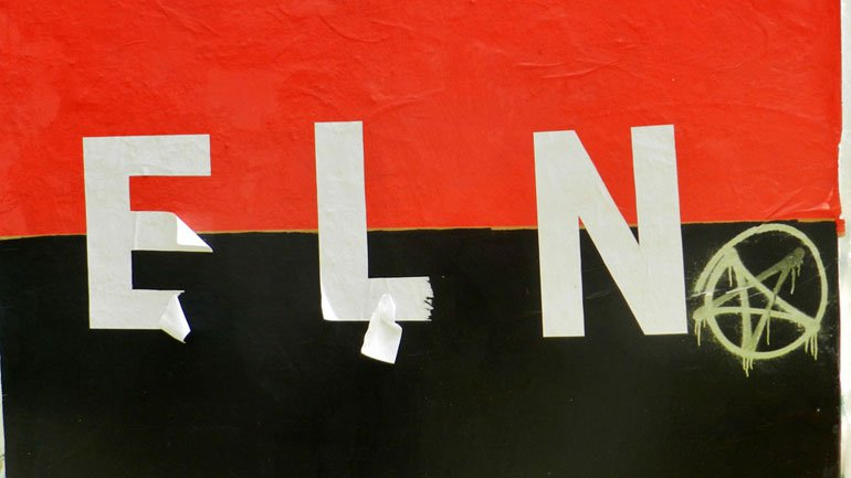 Colombian government implements commitment with ELN