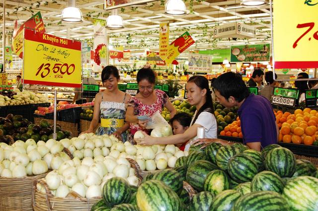 Vietnam's economic prospects in 2017