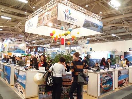 Vietnam strives to attract foreign visitors