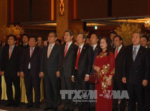 Vietnam, RoK celebrate 25 years of diplomatic ties