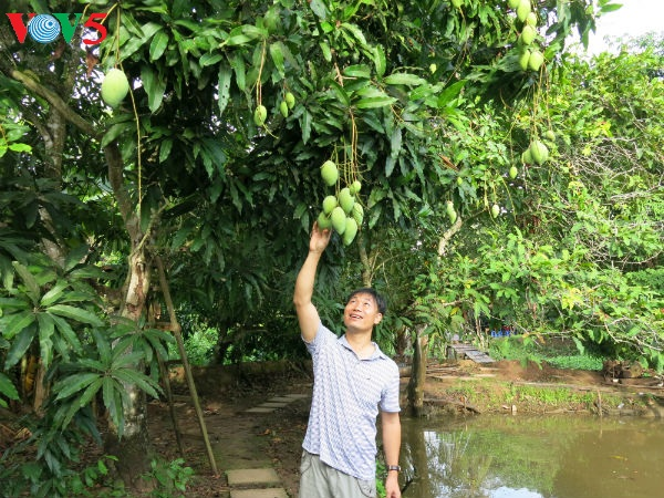 Increasing the value of Vietnam's fruit specialties