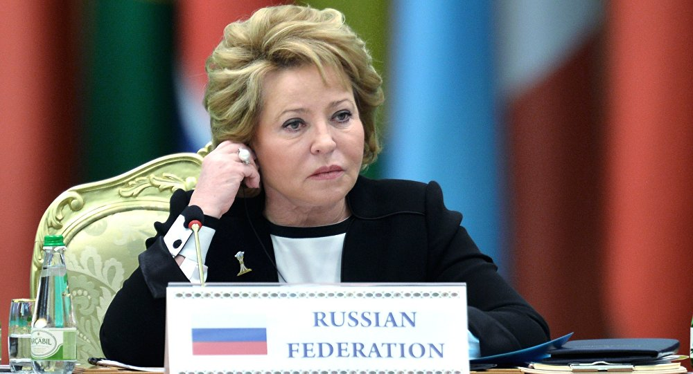 Chairwoman of Federation Council of Russia to visit Vietnam