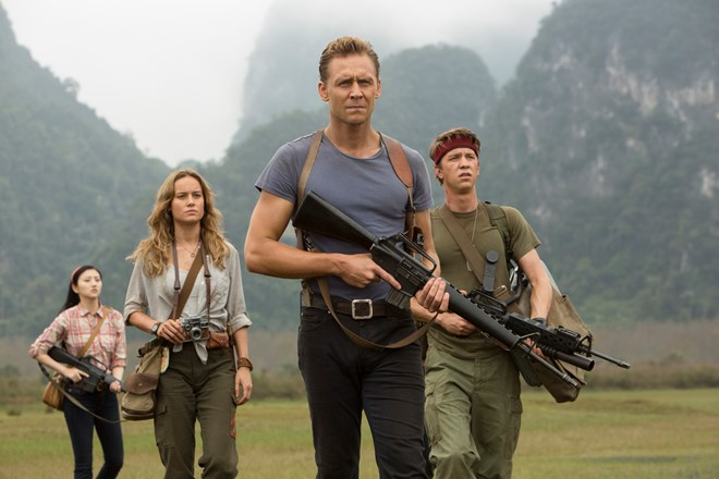 "Film ""Kong: Skull Island"": opportunity for Vietnam to promote tourism"