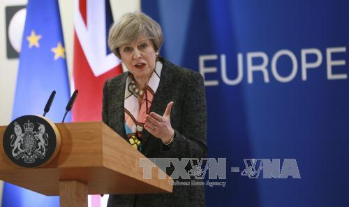Brexit negotiations unlikely to start until June