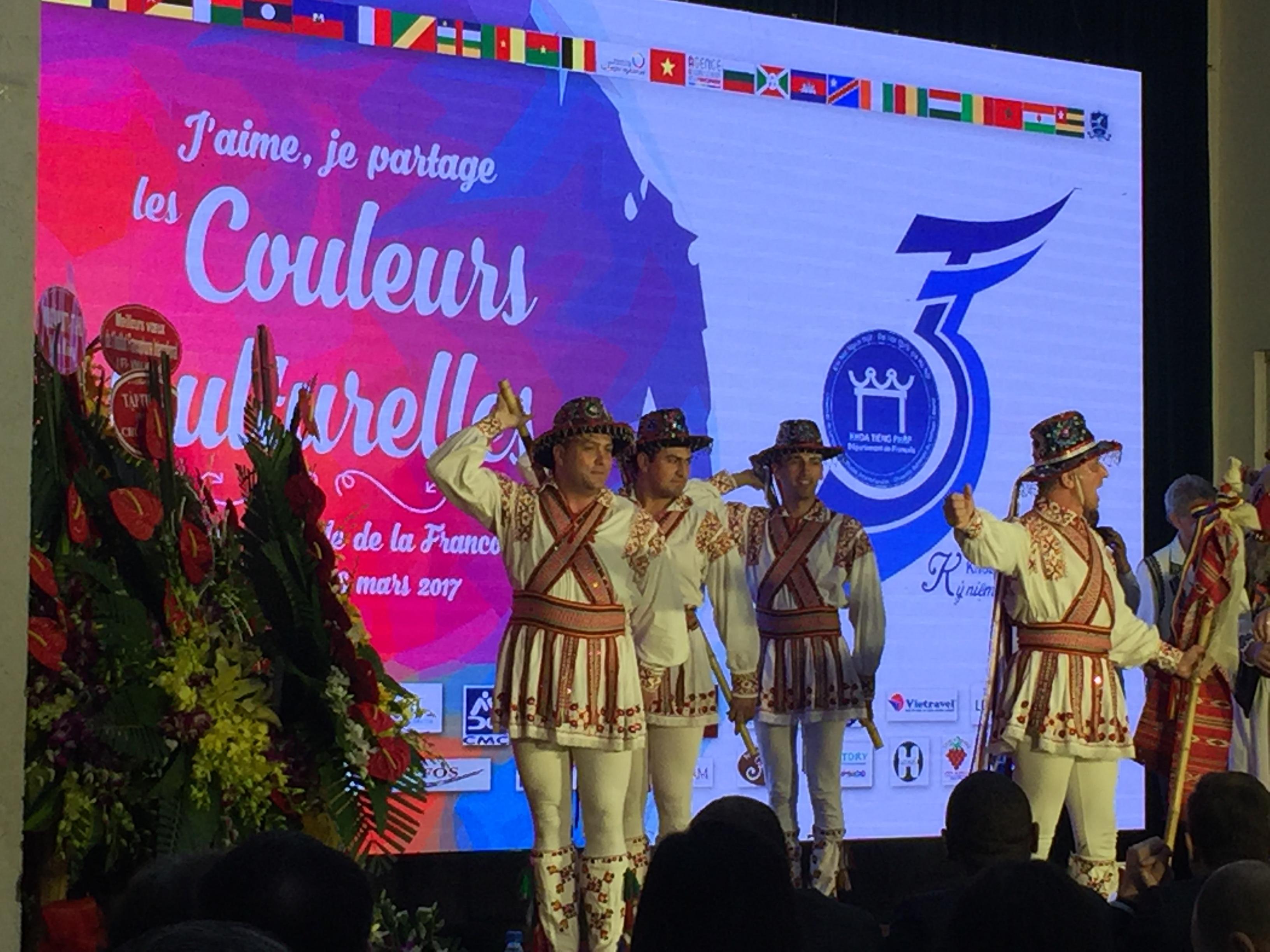 Vietnam celebrates International Francophone Day