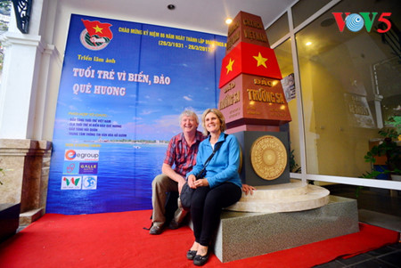 Vietnam welcomes 3.2 million foreign tourists in first quarter of 2017