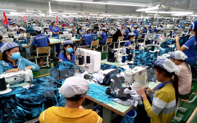 Malaysian enterprises keen on business expansion in Vietnam