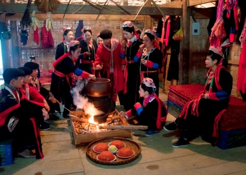 Vietnam Ethnic Groups' Cultural Day 2017 to honor bamboo instruments