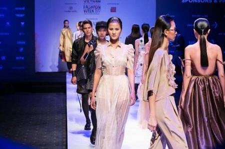 HCM City to host Vietnam Fashion Week Spring-Summer 2017