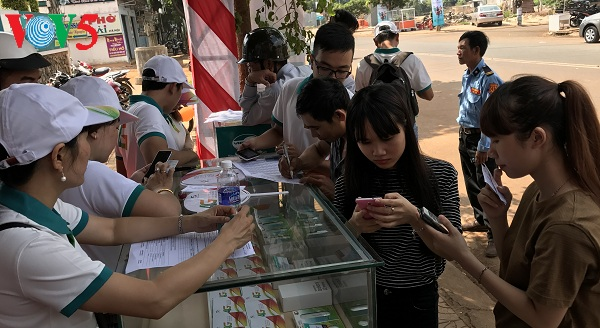 Viettel launches nationwide coverage for 4G services