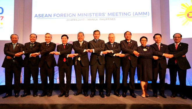 ASEAN foreign ministers' joint statement on Korean Peninsula