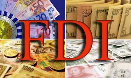 FDIの誘致強化へ向けての政策刷新