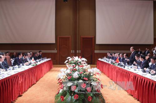日本企業、ベトナム経済発展に貢献したい