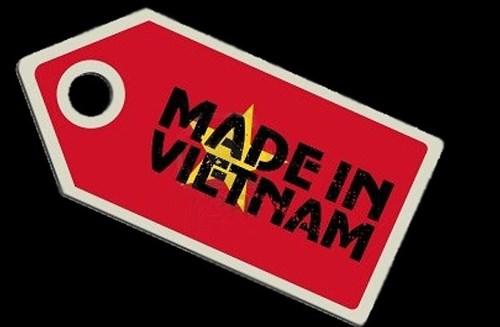 経済発展に向けて、ベトナム製品を使おう