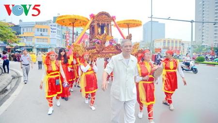 ベトナムにおける宗教信仰の自由