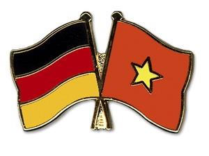 ドイツで『ベトナム・投資チャンス』シンポが行われる