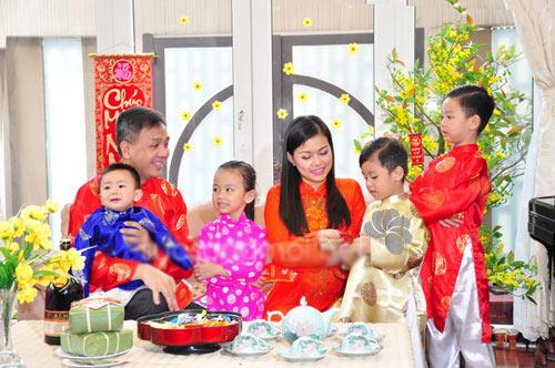 春节禁忌——越南人的传统文化