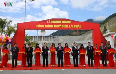 2016年越南国内十大新闻