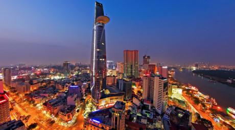 越南胡志明市和河内市跻身《十大创新城市》