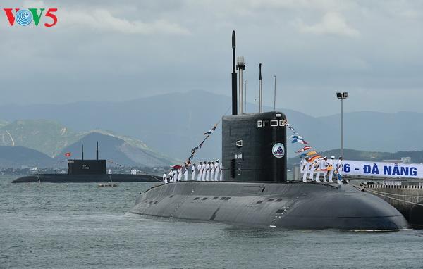 阮春福:越南坚决维护祖国海洋海岛主权和东海和平